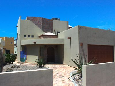 Photo for GREAT VACATION HOME AT SANDY BEACH, CASA LOS 6 AMIGOS IS A FANTASTIC PLACE!
