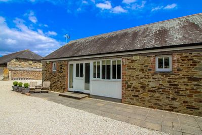 Beautiful barn conversion! - Truro