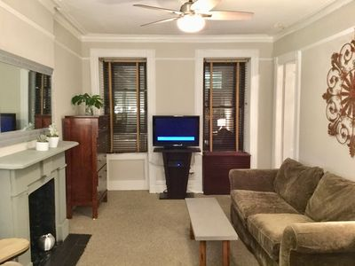 Photo for FABULOUS 1-bedroom in Times Square & Broadway