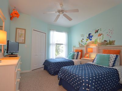Photo for Legacy Dunes, Finding Dory theme your kids will LOVE, close to the pool, tennis