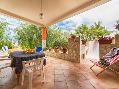 Photo for Villa Maria Gallipoli Marina of Mancaversa ideal residence for groups and families