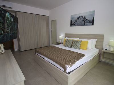 Photo for Deluxe Apt 1BR/4Pax✿