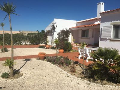 Photo for A spacious private villa, for your enjoyment with a heated secure swimming pool