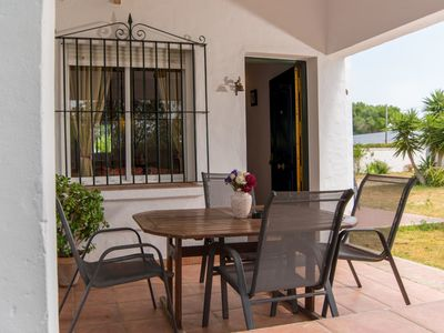 Photo for Independent rural house next to Zahora beach. Very comfortable and quiet