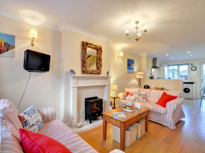 Photo for Saint Minver Holiday Home, Sleeps 4 with WiFi