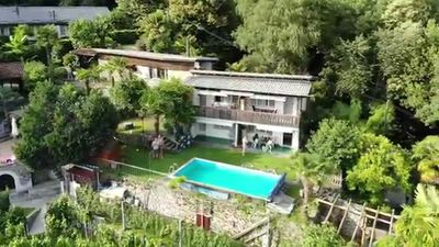 Photo for Private Apartment • Pool • BBQ Area • Great View • Hiking