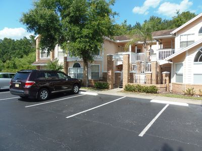 Photo for Great Value Condo Close to Theme Parks & Area Attractions