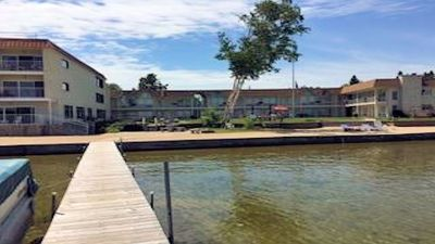 Photo for Beautiful Waterfront Rental On Crooked Lake
