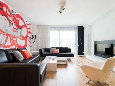 Photo for Apartment-Private Bathroom-2 Bedroom Apartment