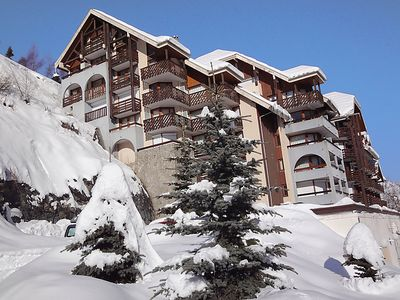 Photo for Apartment La Grande Chaume  in Les Deux Alpes, Dauphinoise - 4 persons, 1 bedroom