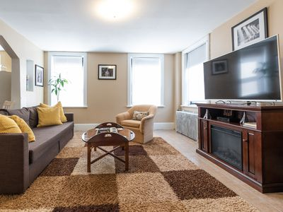 Photo for ❤️2 BEDROOM*ONLY 15 MINUTES TO NEW YORK CITY & HOBOKEN❤️