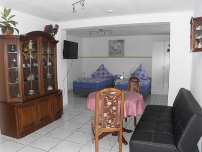 Photo for Double Room - apartment Loley