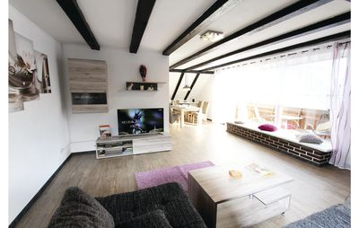 Photo for 2 bedroom accommodation in Marienmünster
