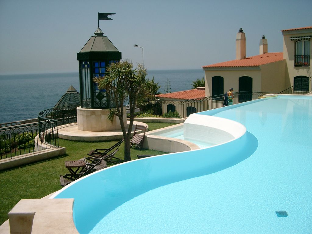 Cascais Parede Estoril Lisbon Fantastic Apartment