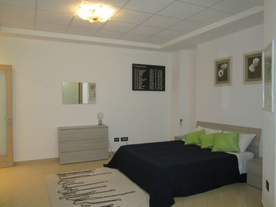 Photo for Wonderful apartment in the Medieval Town (distance to the sea 15 km)