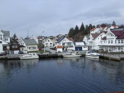 Photo for Nice holiday house directly by the water for 4 persons on Karmøy