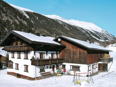 Photo for Apartment Bio-Berghof (NID140) in Umhausen - 8 persons, 3 bedrooms