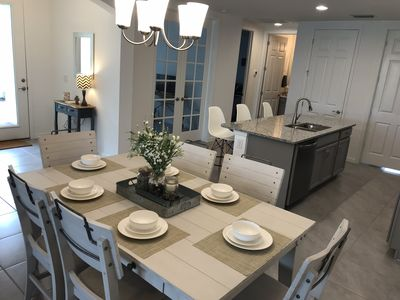 Photo for Naples Paradise  BRAND NEW Lakefront Villa - Naples Reserve.  Built in May 2018