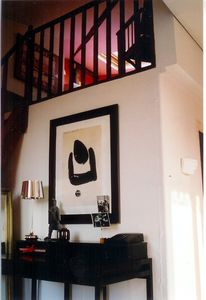 Photo for Romantic Penthouse Apartment 11th arr between Bastille and Republic...
