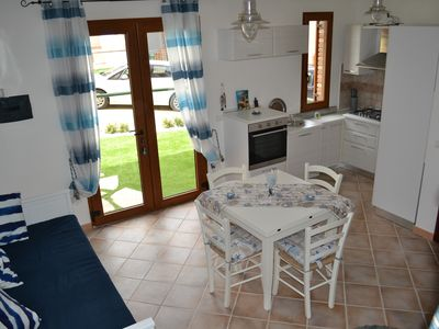 Photo for COSTA DEL SOLE, WIFI AND PANORAMIC POOL