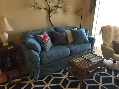 Photo for Studio Condo, just minutes from Charlotte Harbor and great island shopping!