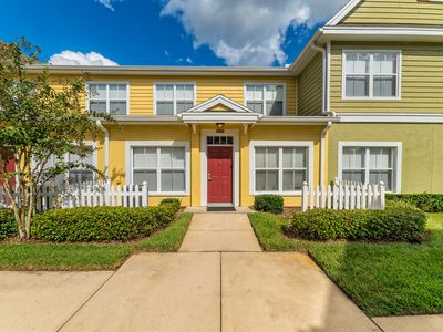 Photo for LUXURY 3BED 2BATH TOWNHOUSE 20 MINUTS TO DISNEY PARKS!!!