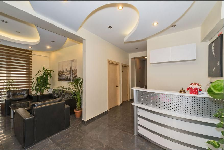 Luxury Apartment in City Center - 2