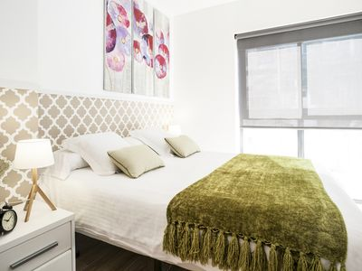 Photo for 2 bedroom apartment near Paseo de Gràcia