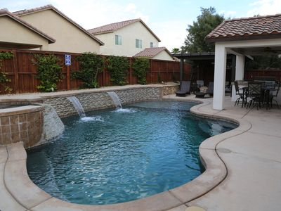 Photo for Large pool home rental