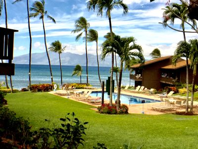 Experience Hawaii and a Real Aloha in our Tropical Paradise Condo