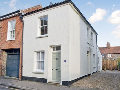Photo for 2 bedroom property in Holt.