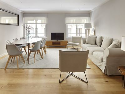 Photo for Apartment Arrasate 3 by FeelFree Rentals