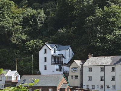 Photo for 2 bedroom accommodation in Lynmouth