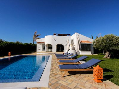 Photo for 3BR Villa Vacation Rental in Conil de la Frontera, Cadiz