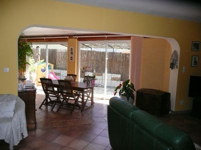 Photo for Rent villa close to Avignon, ideal for visiting Provence