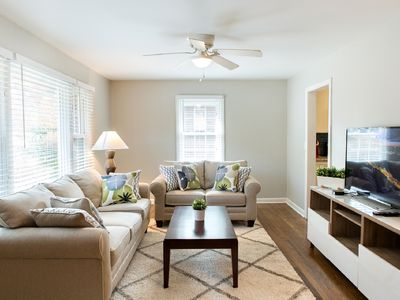 Photo for 4BR House Vacation Rental in Marietta, Georgia