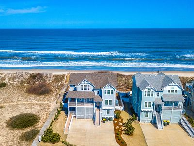Photo for Corolla - Oceanfront - Check-In: Sun