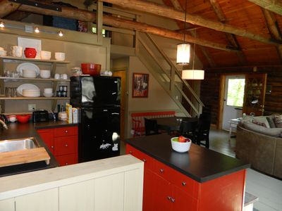 Photo for 2BR House Vacation Rental in Burke, Vermont