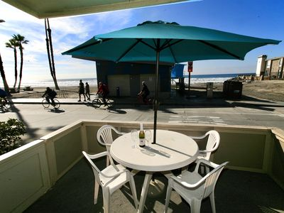 Photo for *New Listing* BEAUTIFUL CONDO 10 secs to sand!-CONVENIENT LOCATION corner of main rds-A19-Surf Shack