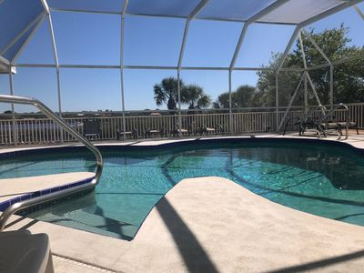 Photo for Manasota Key Beach Home with Private Beach Access