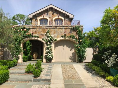 Photo for Private New Luxury Home in Yountville – Heart of Napa Valley