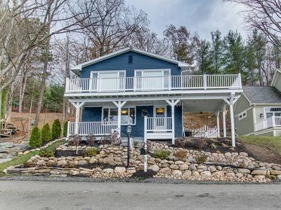 Photo for 4BR House Vacation Rental in Hammondsport, New York