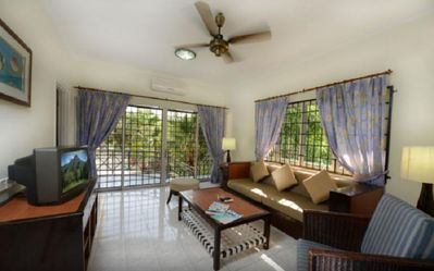 Photo for 2 Bedroom Apartment with Pool View
