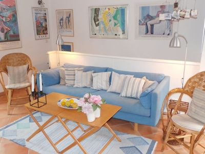 Photo for Apartment Le Lord in Antibes - 4 persons, 2 bedrooms