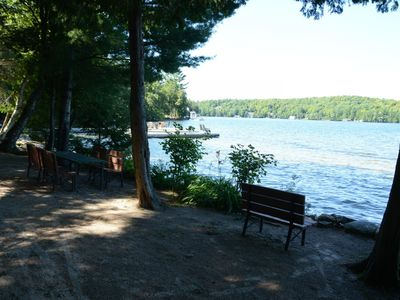 Photo for Camp Muskoka - Lake Rosseau