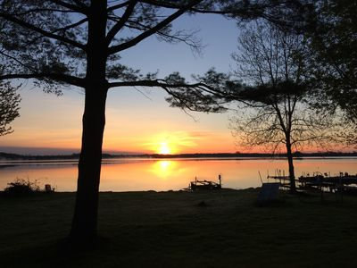 Photo for Come and enjoy this beautiful water front property!