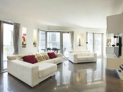 Photo for Apartment in Barcelona - Sea View
