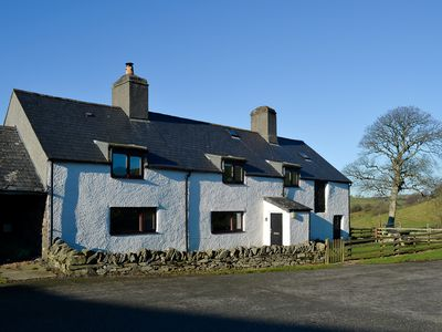 Photo for 3 bedroom accommodation in Nebo, near Betws-y-Coed
