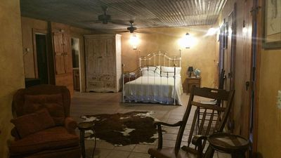 Photo for Historic Cold West Investigations opens their Bunkhouse to you
