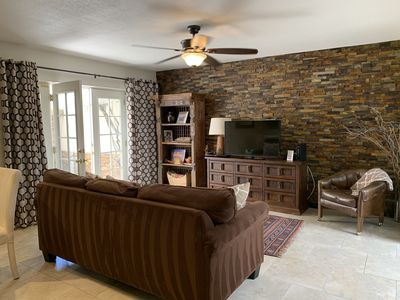 Photo for Ground Floor Stylish Remodel close to Old Town Scottsdale